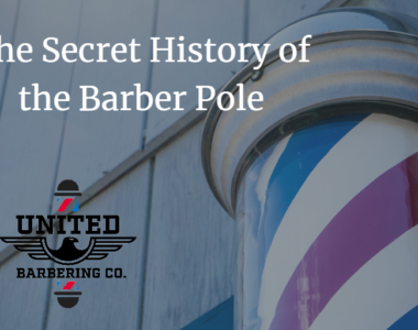 The Secret Meaning of Barber Poles